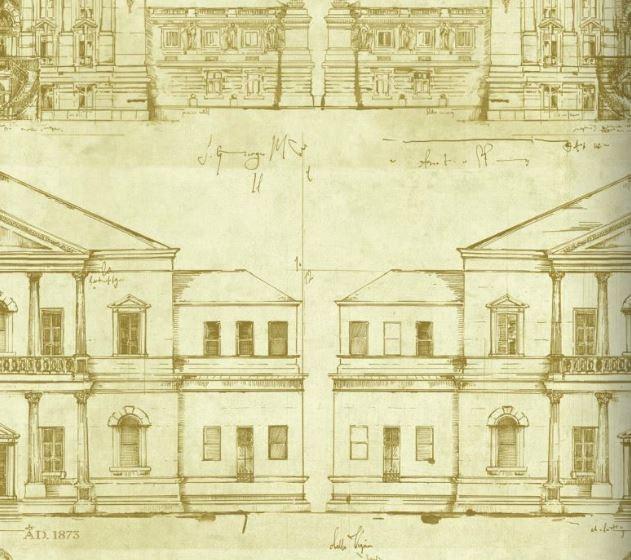 Обои Wallquest Savannah House SV61605, интернет магазин Волео