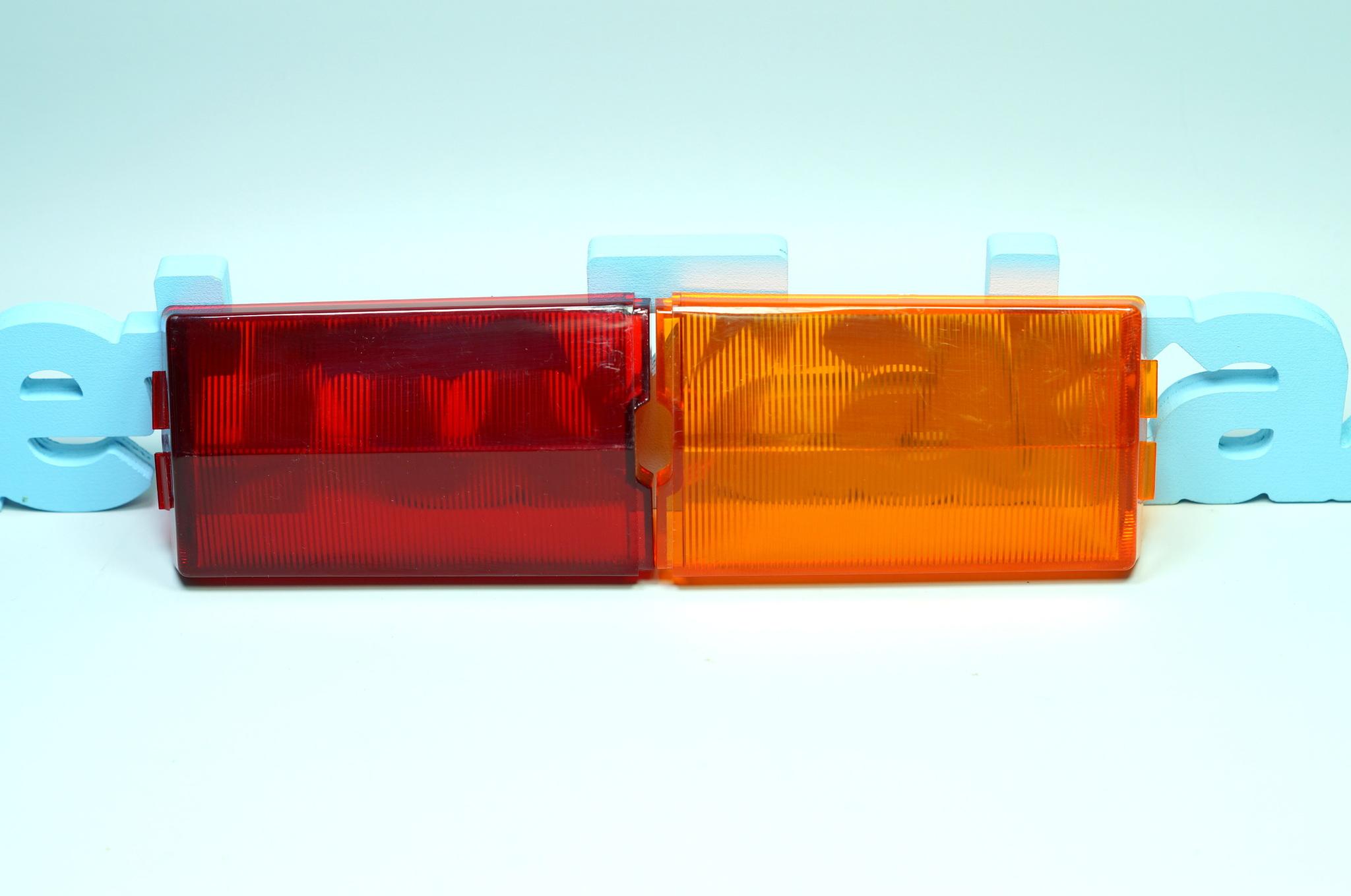 Стёкла задних фонарей Ваз 2101