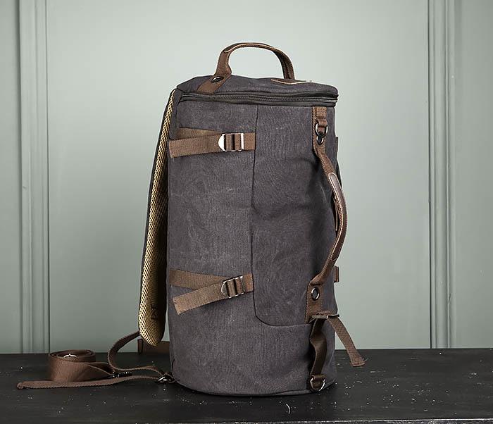 Удобная сумка рюкзак с ремнем на плечо цена