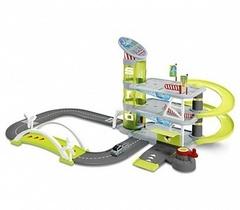 Majorette Парковка Технология - ЭКО (207005)