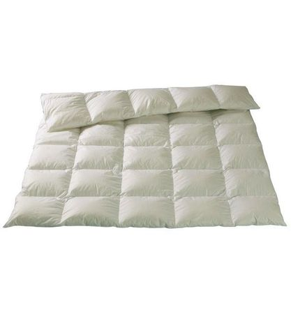 Одеяло пуховое всесезонное 200х200 Dorbena OEKO