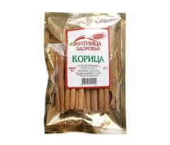 Корица (палочки),50 гр (Житница здоровья)