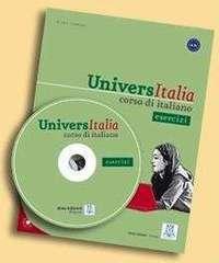 Universitalia (libro degli esercizi +D)