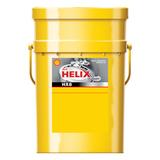 Shell Helix HX8 5W30  Синтетическое моторное масло
