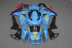 Комплект пластика для мотоцикла Suzuki GSX-R1000 09-15 Rizla