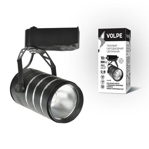 ULB-Q251 9W/NW/K BLACK Светильник светодиодный трековый. Мощность — 9 Вт. Диаметр — 1,5'.Световой поток — 600 Лм. Цвет свечения — белый. Степень защиты IP20. Цвет корпуса — черный. Упаковка- коробка.