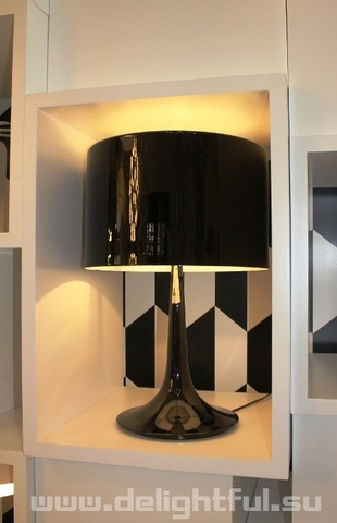 flos Spun table Light T2  - 1