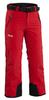 Детские горнолыжные брюки 8848 Altitude Inca 866303 красные фото