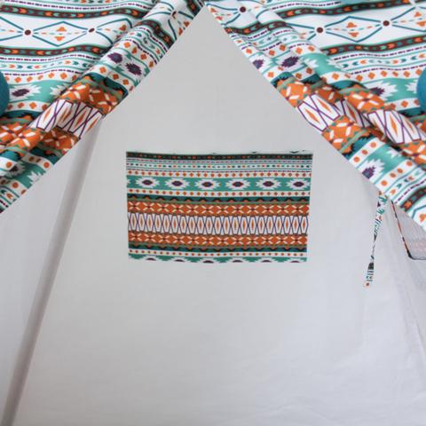 Вигвам Aztec Tipi (детский игровой домик, палатка)