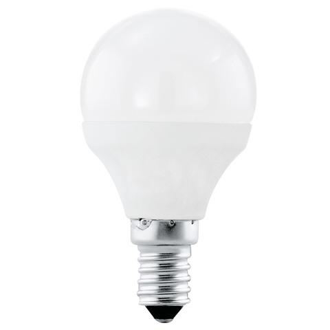 Лампа Eglo  LM LED E14 P45 4000K 10759