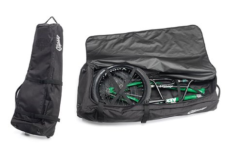 "Чехол для 20"" велосипеда Odyssey Monogram Bike Bag"