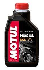 Масло вилочное Motul Fork Oil Synthese 5W