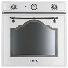 Встраиваемый духовой шкаф Smeg SF750BS