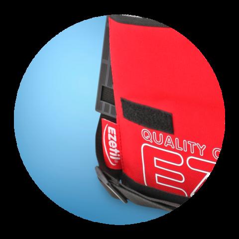 Сумка-холодильник (изотермическая) Ezetil Keep Cool Extreme 28 (красный)