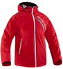 Куртка лыжная 8848 Altitude Crawford Softshell Red Jacket мужская