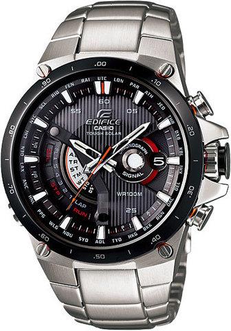 Купить Наручные часы Casio Edifice EQS-A1000DB-1AVDR по доступной цене