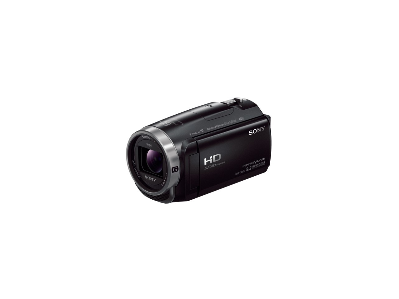 Видеокамера Sony HDR-CX625 в Sony Centre Воронеж