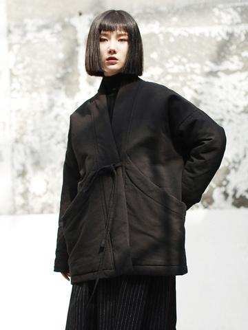 Пиджак-кимоно