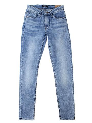 BJN005579 джинсы для мальчиков, медиум-айс