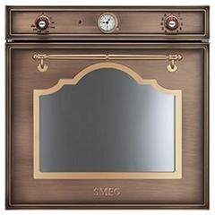 Встраиваемый духовой шкаф Smeg SF750RA