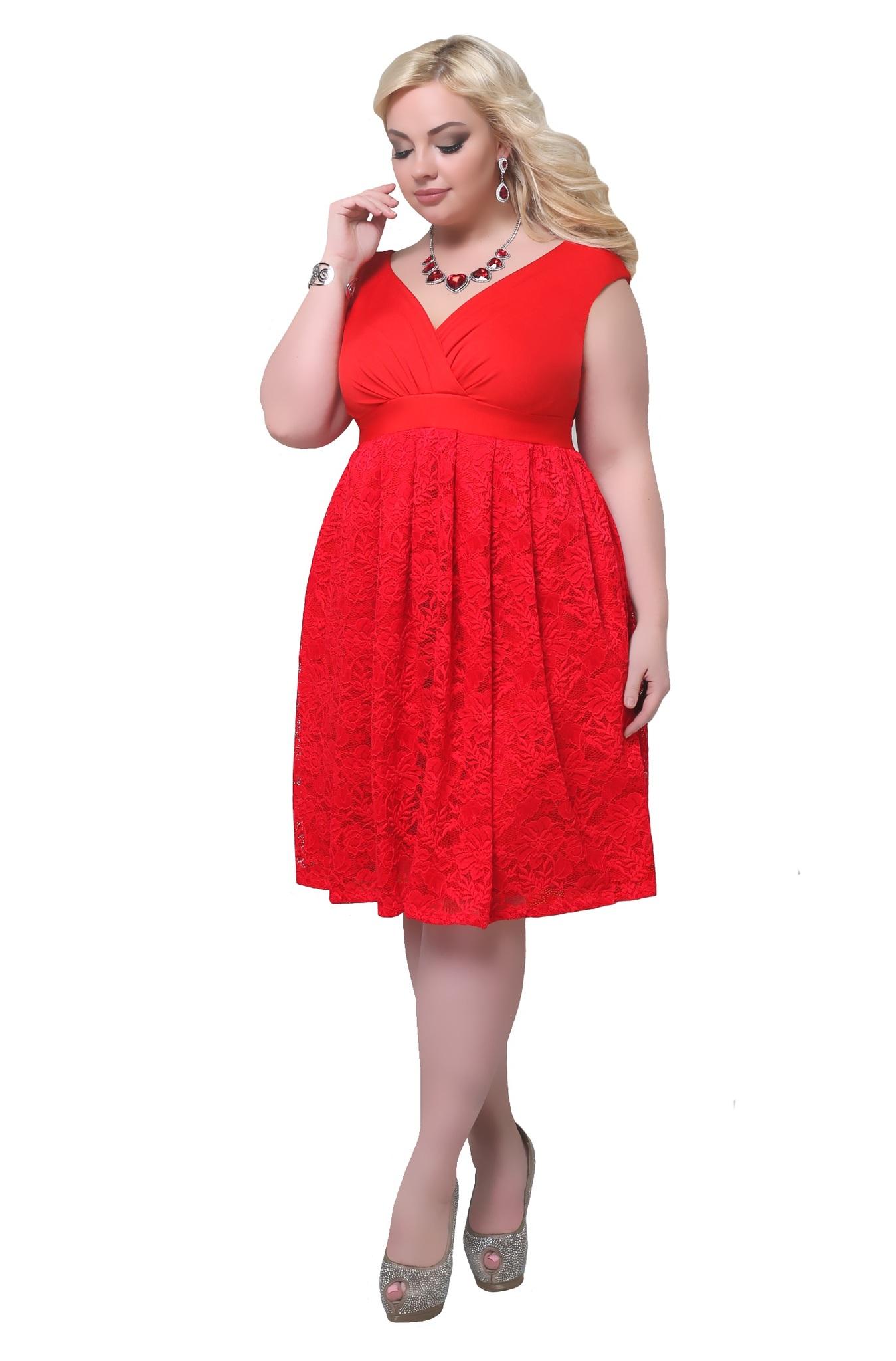 Платье 17-103
