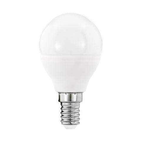 Лампа Eglo диммируемая LM LED E14 P45 3000K 11648