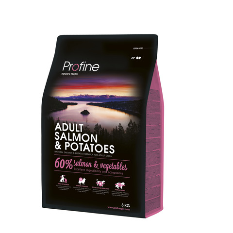 Profine Adult Salmon and Potatos