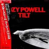 Cozy Powell / Tilt (LP)