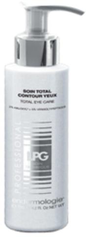 LPG Total Eye Care - Крем для ухода за кожей вокруг глаз