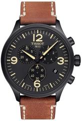 Наручные часы Tissot  Chrono XL T116.617.36.057.00