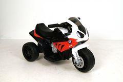 Мотоцикл BMW JT5188 Электромобиль детский avtoforbaby-spb