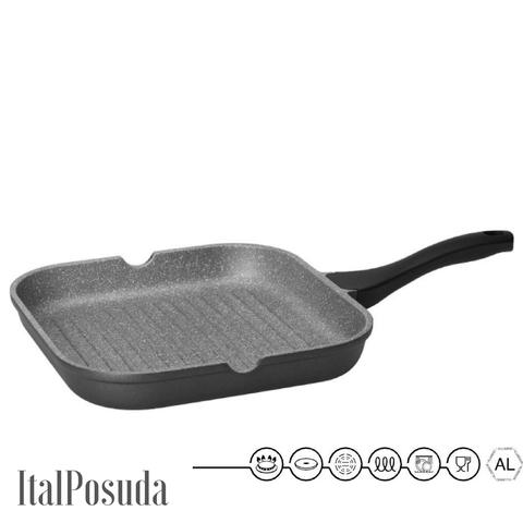 Сковорода Гриль NADOBA GRANIA