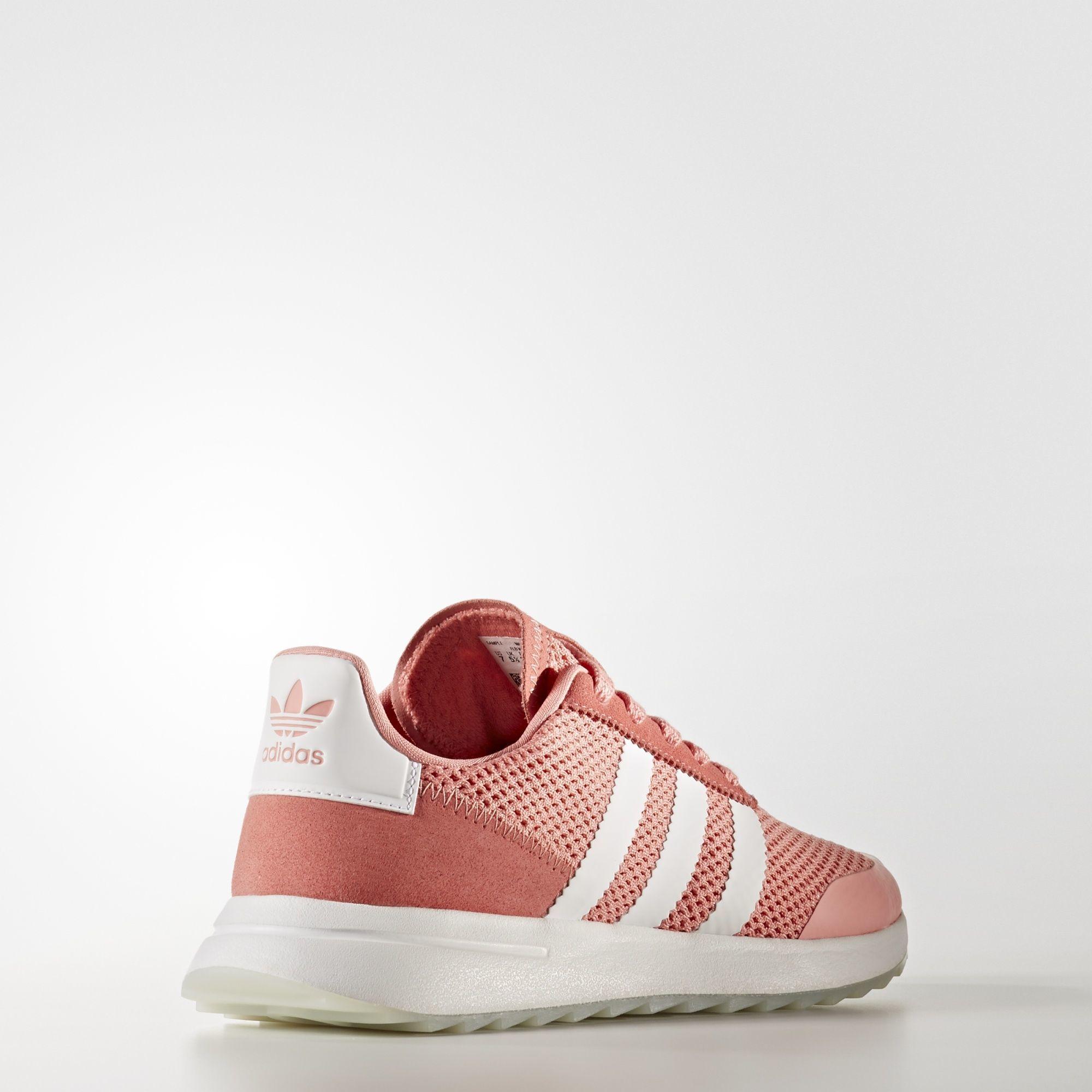 Кроссовки женские adidas ORIGINALS FLASHBACK