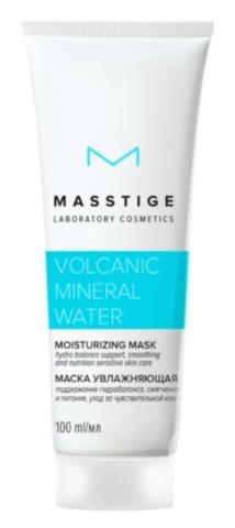 MASSTIGE Volcanic Mineral Water Гель для умывания чувствительной кожи 200мл