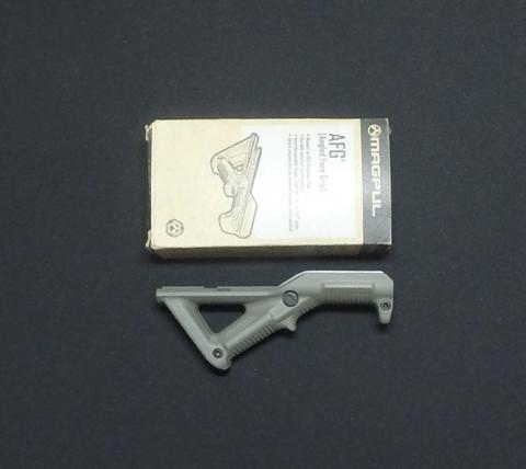 Тактическая рукоятка Magpul AFG OD (оригинал)