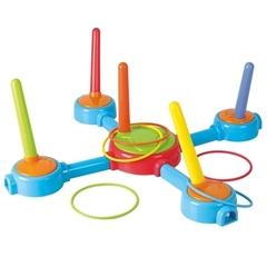 Playgo Развивающая игрушка Музыкальный кольцеброс (Play 2447)