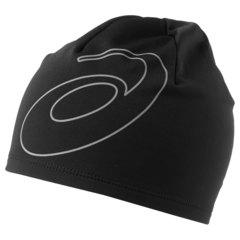 Шапка для бега Asics Logo Beanie 135519 0904