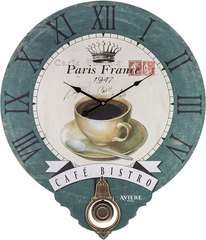 Часы настенные Aviere 25626
