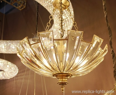 Design lamp 01-124