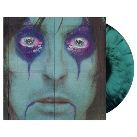 Alice Cooper / From The Inside (Coloured Vinyl)(LP)
