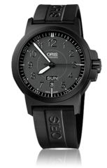 Наручные часы Oris BC3 Advanced Day Date 01 735 7641 4764