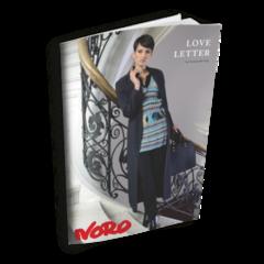Журнал A LOVE LETTER от дизайнера Claudia Wersing