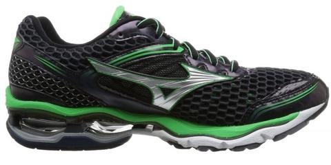 Mizuno Wave Creation 17 Мужские кроссовки для бега