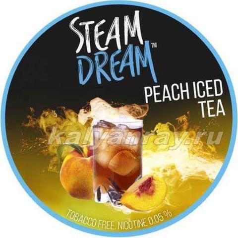 Steam Dream - Персиковый чай