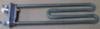 Оригинальный тэн для стиральной машины Beko (Беко) - 2863400500 ОРИГИНАЛ - 1950W длина 240 мм, прям.с отв.