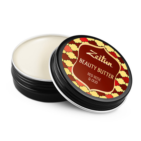 Zeitun Бьюти-баттер Роза и уд Beauty Butter 55мл