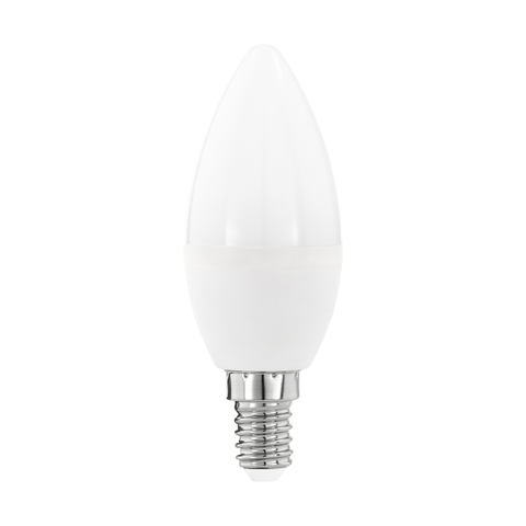 Лампа Eglo диммируемая  LM LED E14 3000K 11645