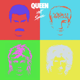 Queen / Hot Space (LP)