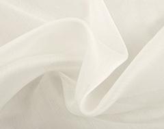 Тюлевая ткань Papyrus snow white (Папирус сноу уайт)
