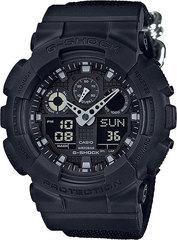 Наручные часы Casio G-Shock GA-100BBN-1ADR